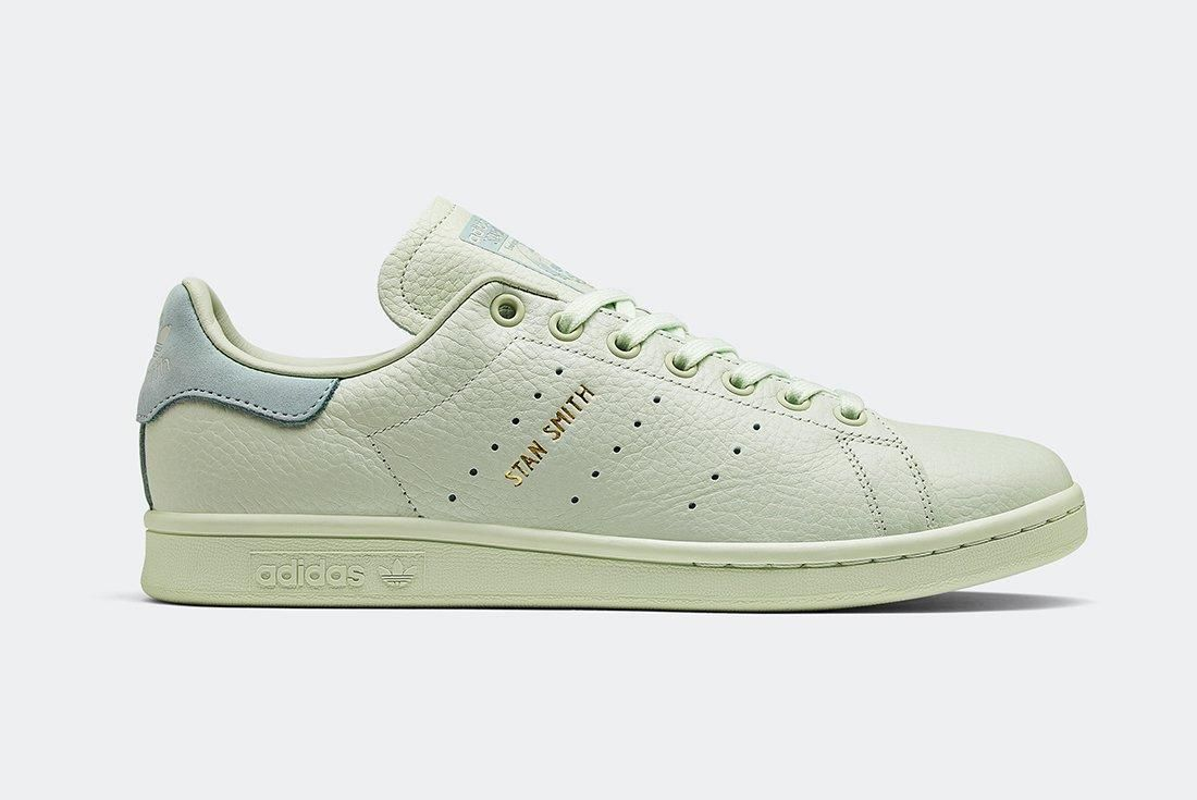 Pharrell Stan Smith Adidas Collection 6