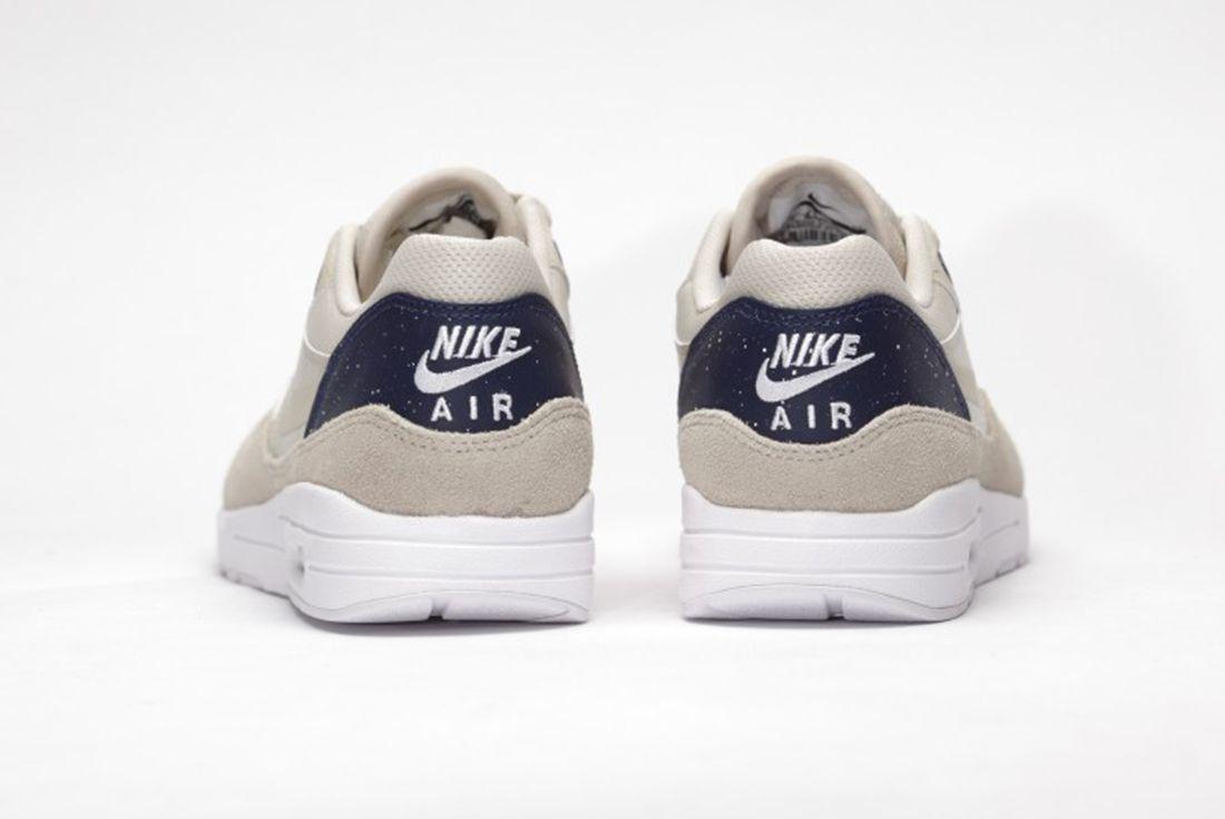 Nike Air Max 1 Wmns Oatmeal 5