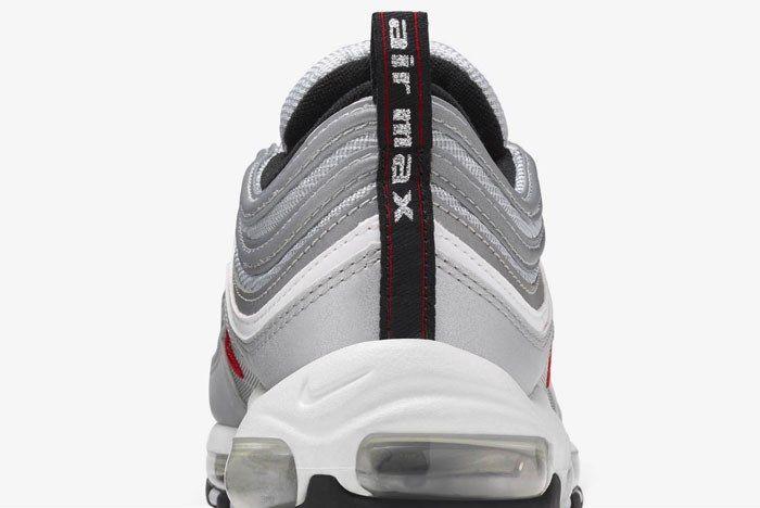 Nike Air Max 97 Silver Bullet Restock 2