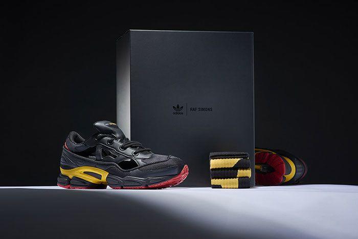 Adidas Raf Simons Rs Replicant Ozweego 3