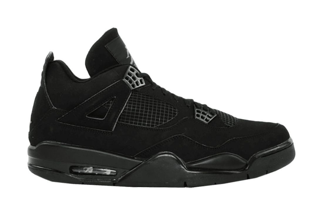 Black Cat Air Jordan 4 Best Greatest Ever All Time Feature