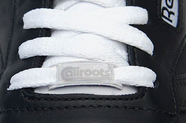 Caliroots X Aod X Reebok Classic Leather Aodxcr Laces