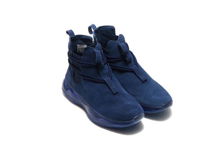 Reebok 58 Bright St Dmx Beta 10 Navy Sneaker Freaker