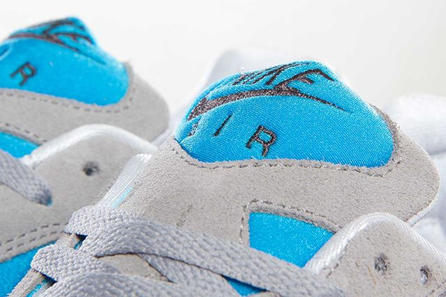 Nike Air Pegasus 92 Wolf Grey Blue Hero 2