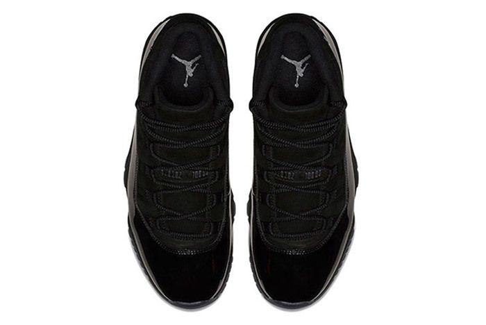 Air Jordan 11 Cap And Gown Release 4