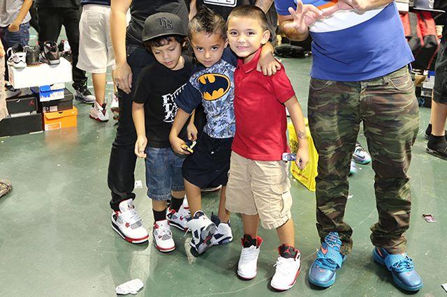 Sneaker Con Miami 201327