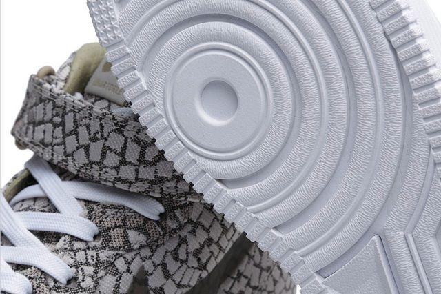 Nike Jacqurd Saol Paulo Pack 7