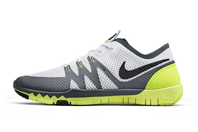 New Nike Free Trainer 3 0 2