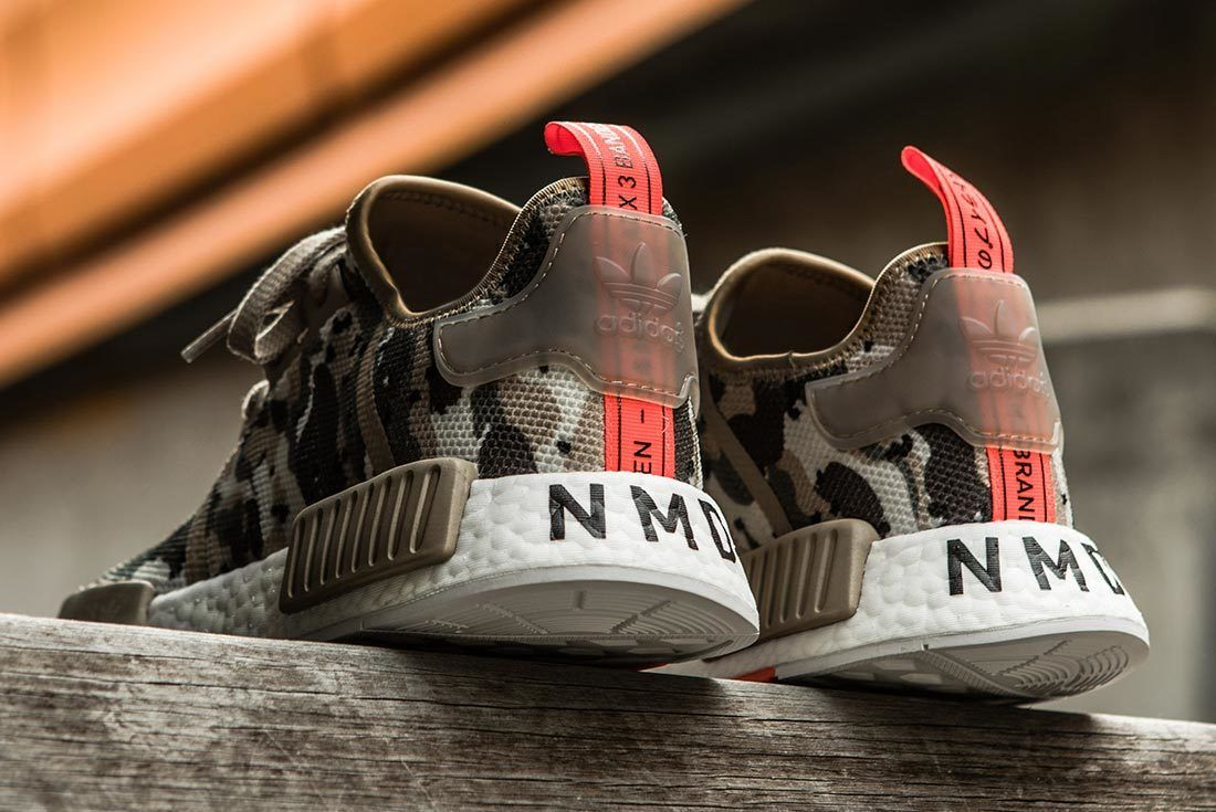 Adidas Nmd Collection 12