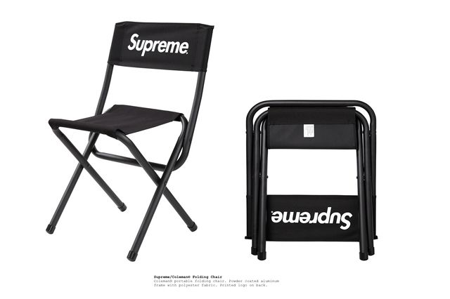 Supreme Ss15 2015 Accessories Collection 11