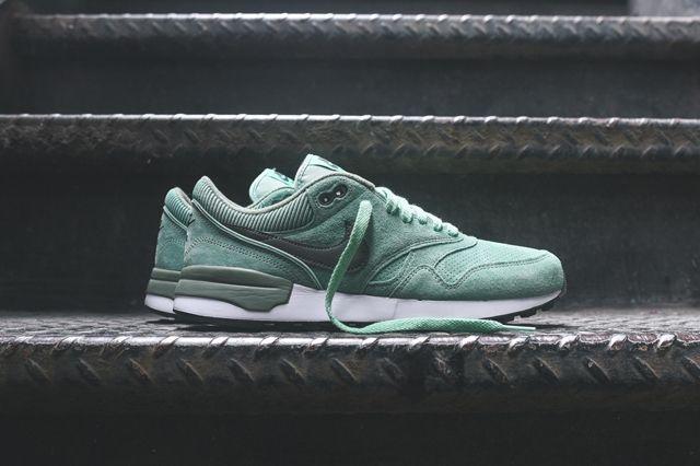 Nike Air Odyssey Enamel Green 1