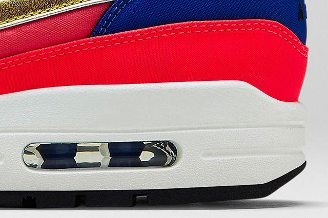 Nike Air Max 1 Mercurial 2