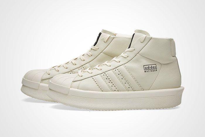 Adidas Rick Owens Mastodon Pro 7