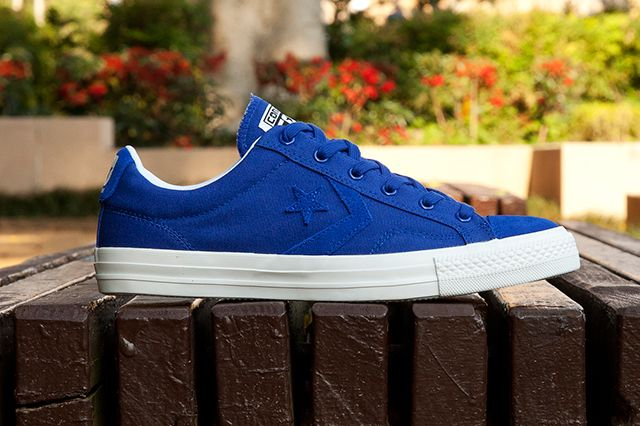 Converse Cons Star Player Pack 1