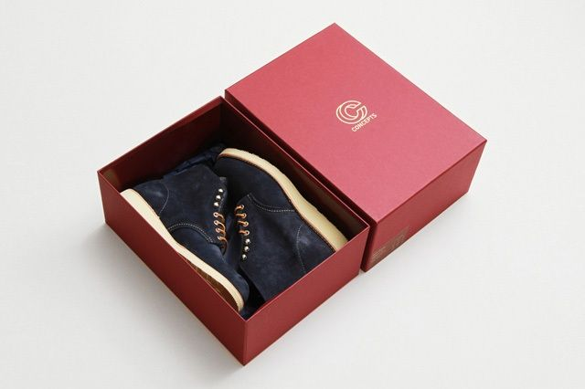 Red Wing Shoes Concepts Plain Toe 9