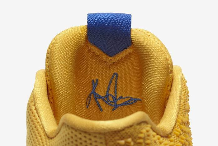 Nike Kyrie 3 Mac And Cheese 6