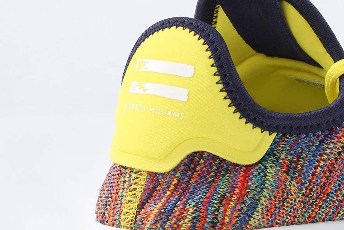 Pharrell X Adidas Hu Nmd Colourways 24