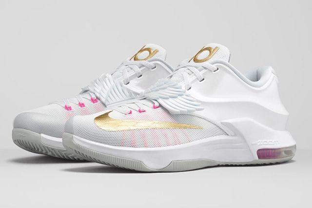 Nike Kd7 Aunt Pearl Bumper 1