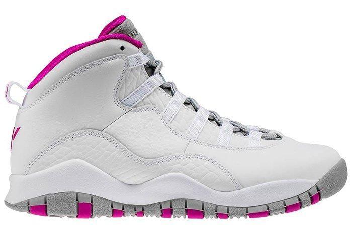 Nike Air Jordan 10 Maya Moore 2