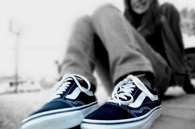 Six Kicks With Steve Caballero 5 Love Women Who Wear Vans Old Skool 1