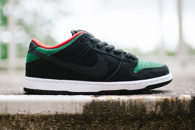 Nike Sb Dunk Low Gucci 6