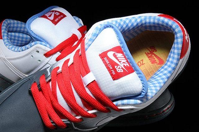 Nike Sb Dunk Low Wizard Of Oz 2