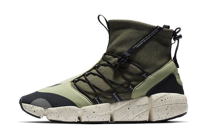 Nike Footscape Utility 11