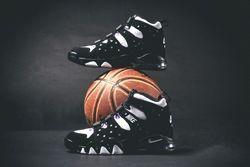 Nike Am2 Cb94 Black Purple Bump 1