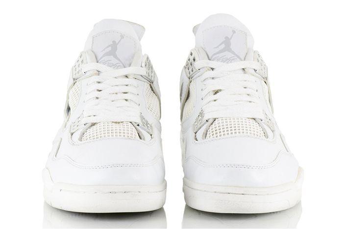 Air Jordan 4 Pure Money 3