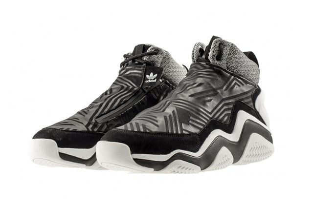 Adidas Fyw Prime Skin Black Running White 3