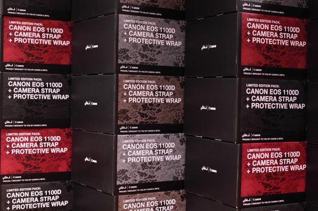 Canon Sbtg Camera Wraps Straps 2 1