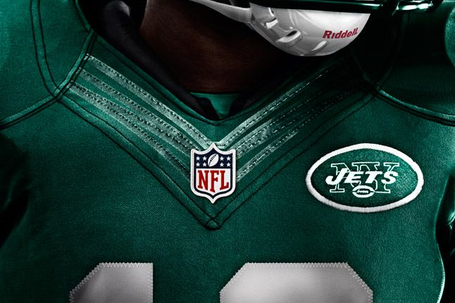 New York Jets Detail 1