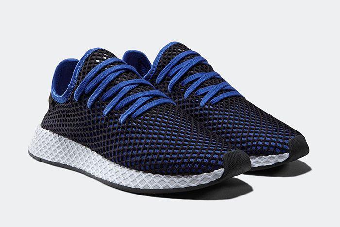 Adidas Deerupt Collection 3