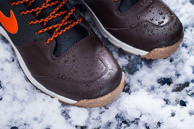 Nike Stasis Acg Urban Orange 1