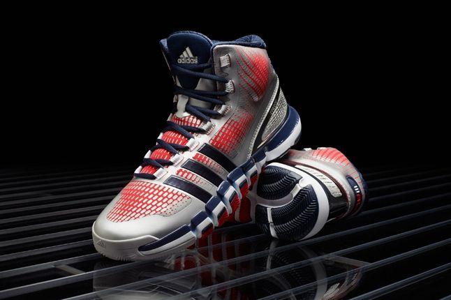 Adidas Crazyquick John Wall Hero 1