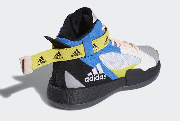 Adidas Trifecta Eg5779 Release Date 1 Rear