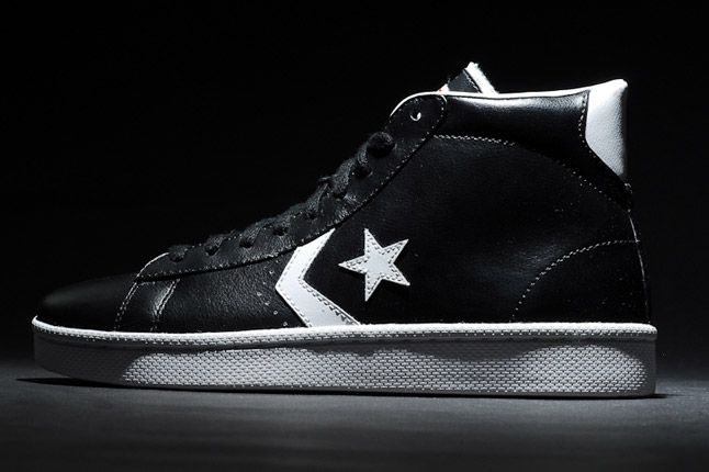 Converse Pro Leather 2012 7 1