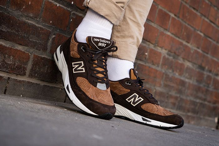 Nb 991 Made Engalnd Pack Sneaker Freaker2