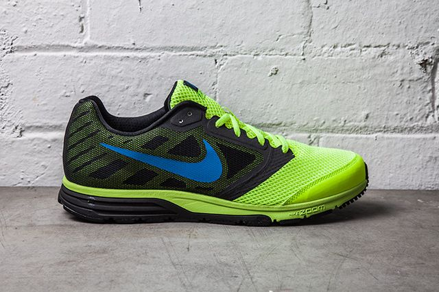 Nike Zoom Fly Volt Military Blue