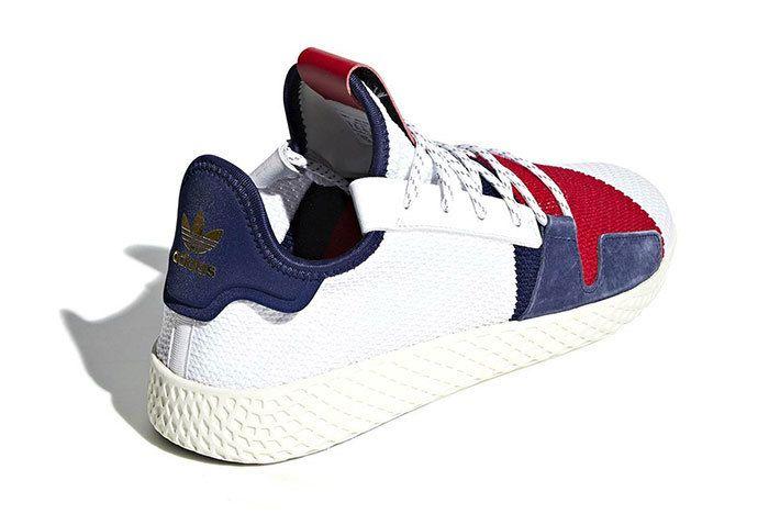 Billionaire Boys Club Adidas Tennis Hu V2 36