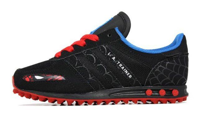 Adidas Kids L Trainer 1