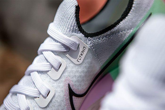 Nike React Infinity Run Lilac Cd4372 100 Sneaker Freaker Hero 3