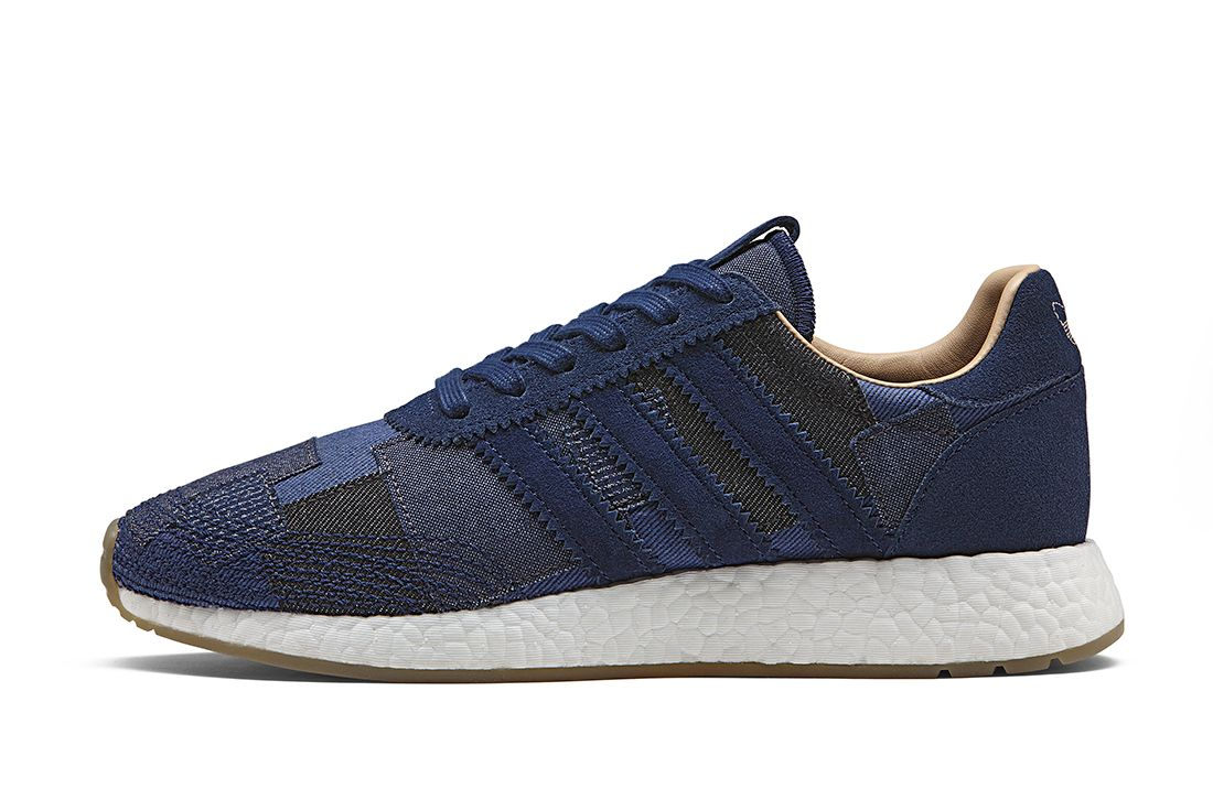 End X Bodega X Adidas Consortium Exchange4