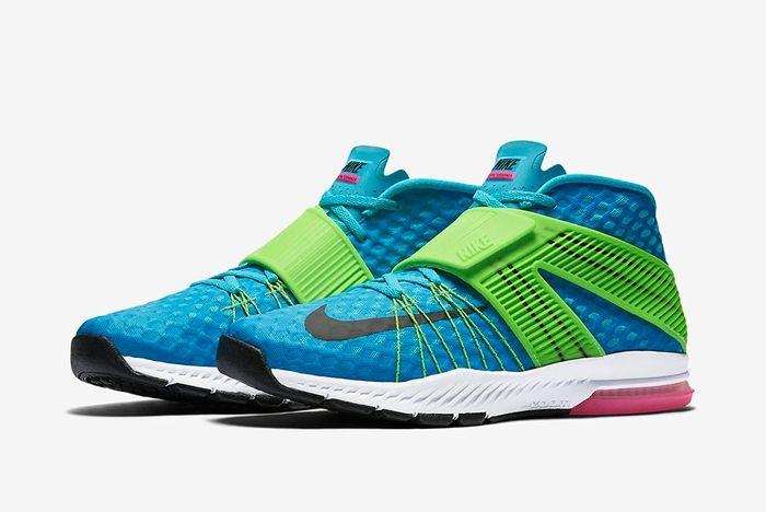 Nike Zoom Train Toranada 4