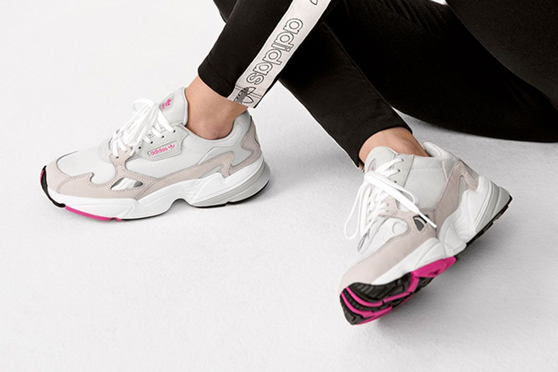 Adidas Falcon Kylie Jenner Jd Sports Exclusive 4