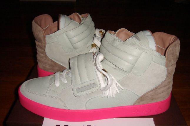 Louis Vuitton Kanye West 1