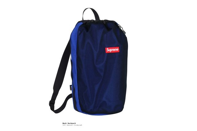 Supreme Ss15 Baggage Collection 9