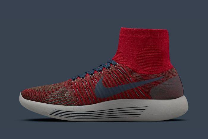 Nike Lunarepi Flyknit Gyakusou 9