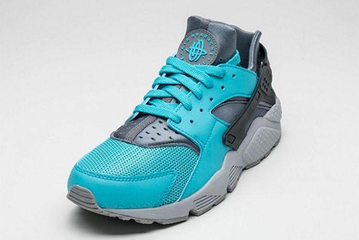 Nike Air Huarache Beta Blue 2