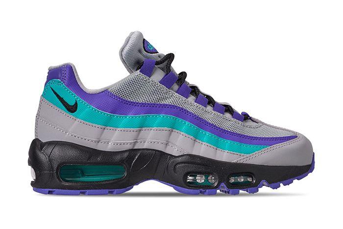 Nike Air Max 95 Aqua 1